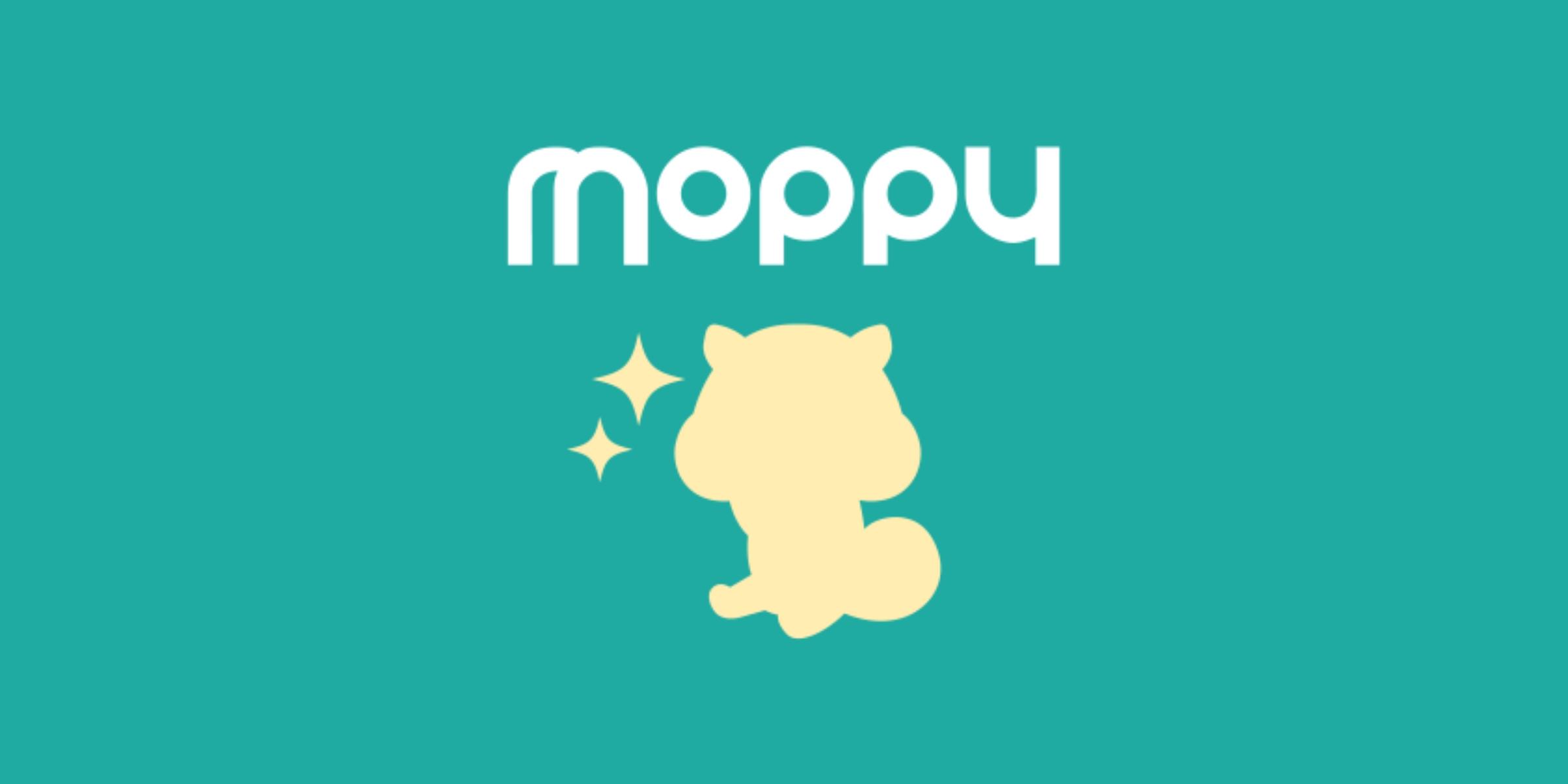 ポイ活始めるなら『moppy(モッピー)』!どんなサイトかサクッと解説!
